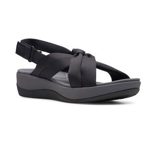 Cloudsteppers by Clarks Arla Belle Sandals